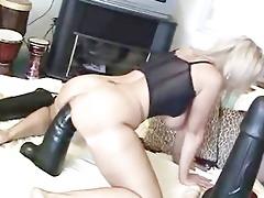 giant sex